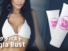 プリグラバストの育乳成分と効果効能まとめ
