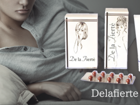Delafierte(デラフェルテ)お試しキットの効果と口コミ