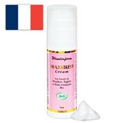 画像:フランス産美乳クリーム「MAXIBUST」